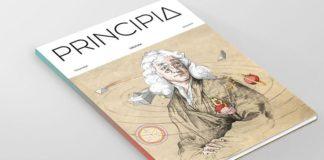 Principia Magazine 1
