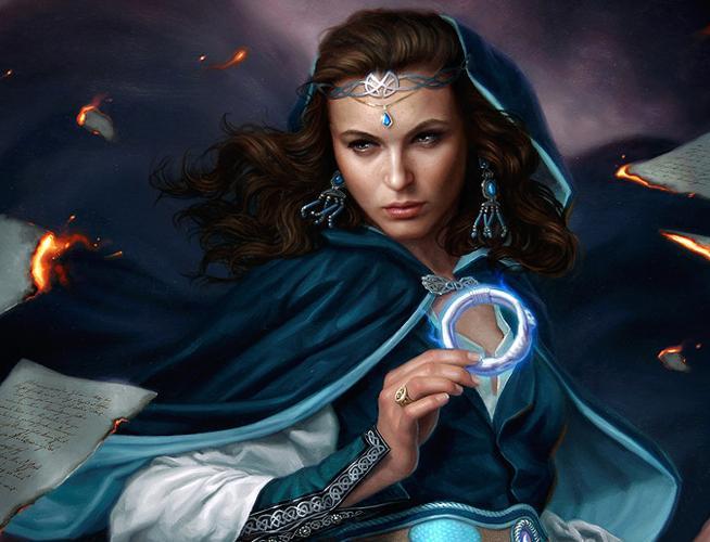 El ojo del mundo | Fantasymundo