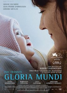 Póster Gloria mundi película