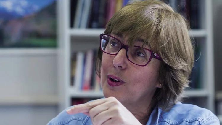 Helena Matute catedrática psicología