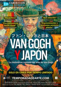Van Gogh y Japón - documental
