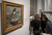 Van Gogh y Japón documental