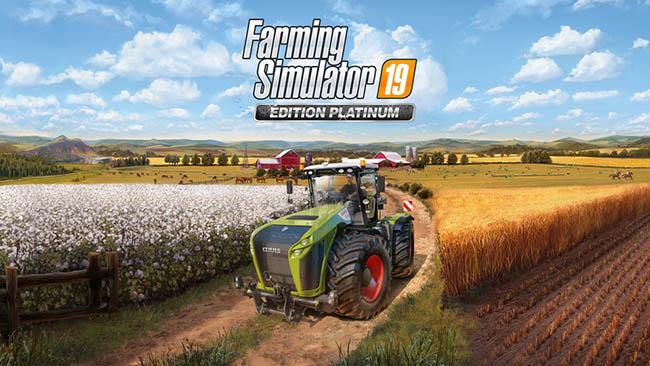 Farming Simulator 19 | Alpine Farming