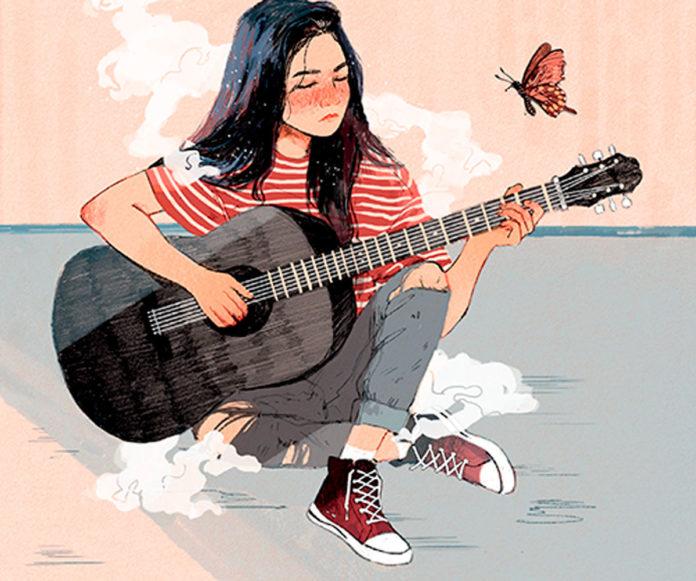 Ilustración de portada de