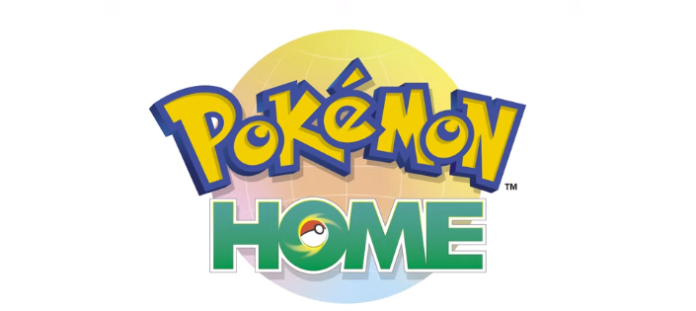 Pokémon Home