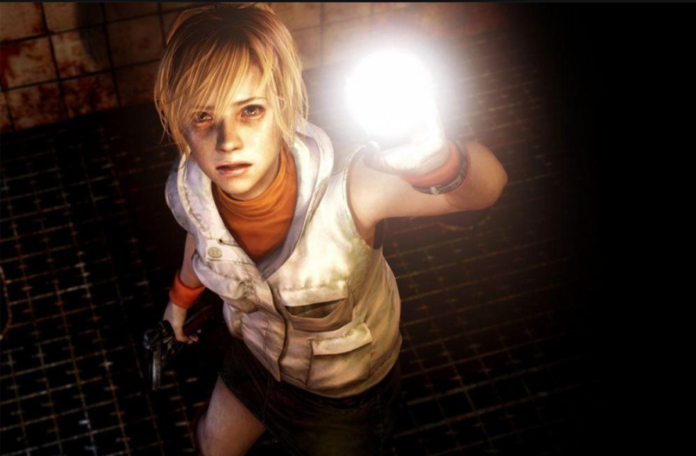 Silent Hill 3 | Fantasymundo