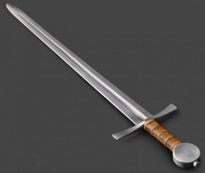 Espada templaria