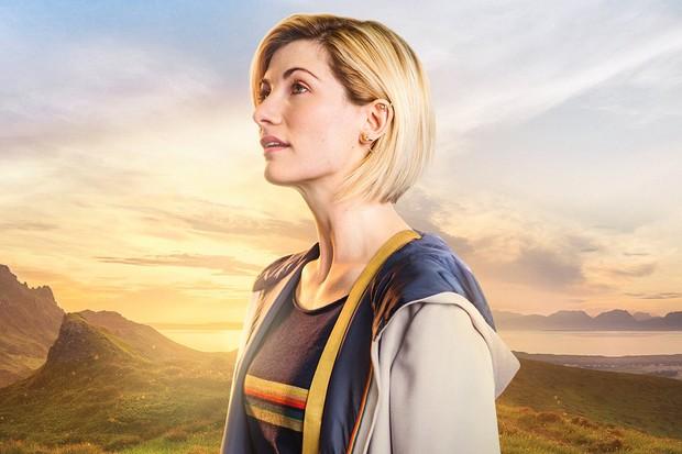 """""""Doctor Who: Las muchas vidas del Doctor"""": Un cómic sobre la regeneración del nuevo Doctor"""