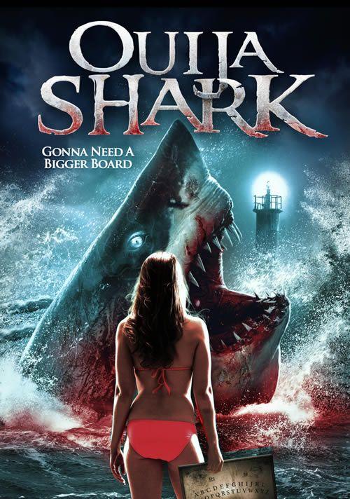 Ouija Shark | Fantasymundo