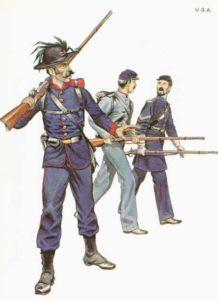Regimiento de infantería voluntaria 39th New York