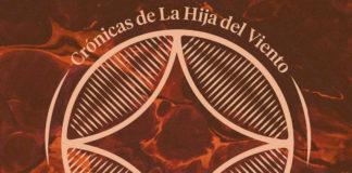 "Portada de ""Sangre de Cistal"" de Laura P. Larraya. | Fuente: Héroes de Papel."