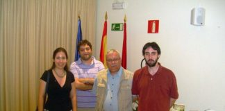 Andrzej Sapkowski presenta Narrenturm en Madrid