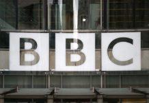 Oficinas de la BBC