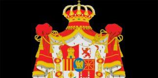 El escudo real de José Bonaparte
