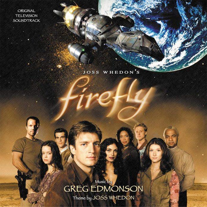 Firefly, la banda sonora original