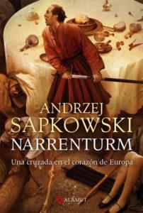 Narrenturm, de Andrzej Sapkowski