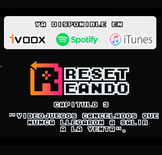 Reseteando Podcast