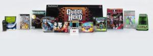 Nominados 2020 Salón de la Fama del videojuego