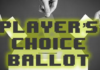 Votación Salón de la Fama del videojuego 2020