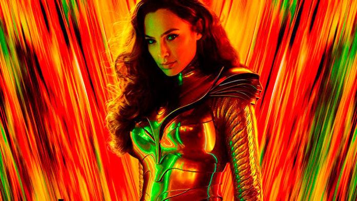 Wonder Woman 1984 | Fantasymundo