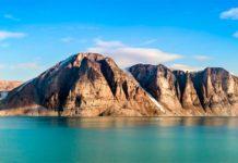 Isla de Baffin
