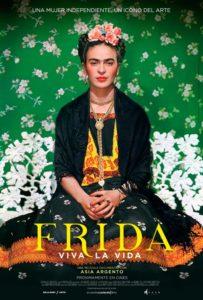 Póster Frida: Viva la vida