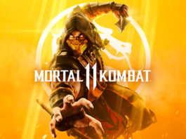 Película de Mortal Kombat