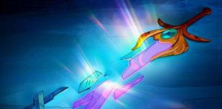 shera y las princesas del poder netflix