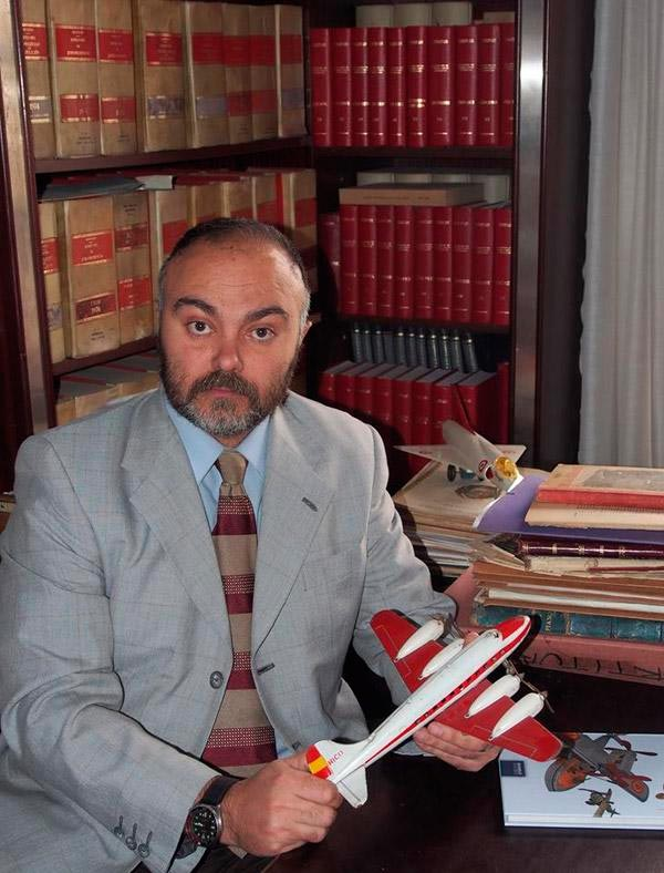 Adolfo Bernalte