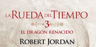 El Dragón Renacido: La Rueda del Tiempo