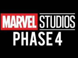 ucm universo cinematográfico marvel fase 4