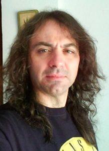Roberto Redondo de Paz