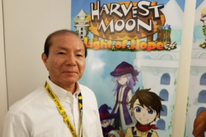 director Haverst Moon one world