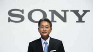 Director ejecutivo de Sony