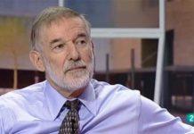 Geoffrey Parker, profesor de Historia
