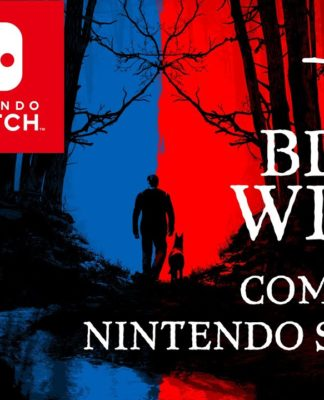 Portada tráiler Blair Witch