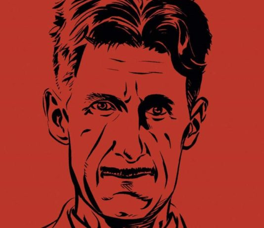 Orwell. Norma
