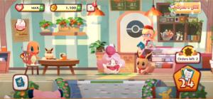 Pokémon Café