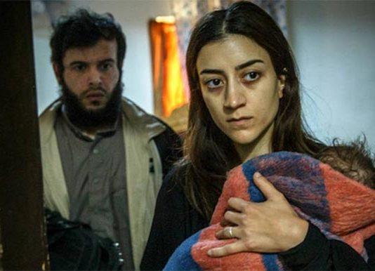 Kalifat, serie de Netflix