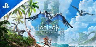 Horizon 2 Forbidden wilds