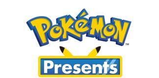 Portada Pokémon Present