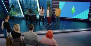 Los Sims 4 reality
