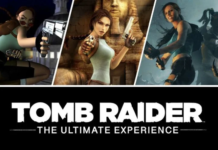 Tomb Raider the ultimate experience