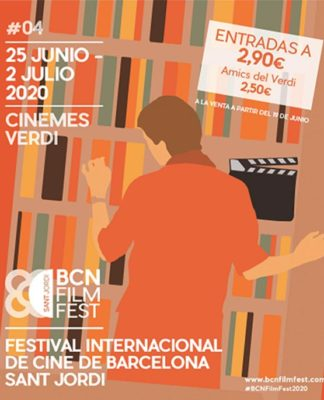 Cartel del Resultados de la búsqueda Resultados web BCN film fest Festival Internacional de Cine de Barcelona 2020