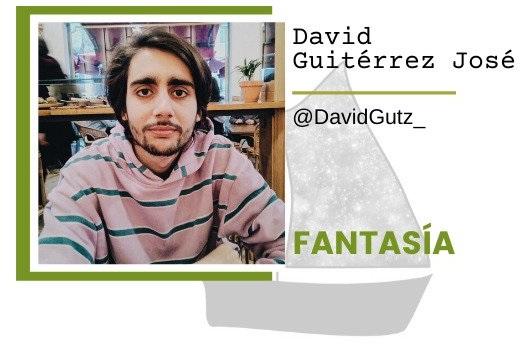david gutiérrez, autor de ella y el gigante