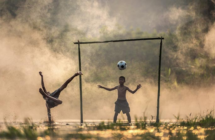 Fútbol - Champions League