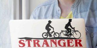 Vinilo Stranger Things