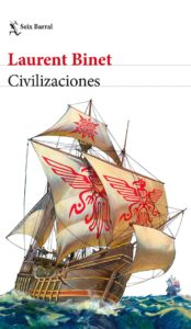 Portada de Civilizaciones