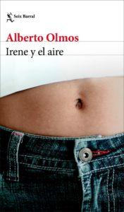 Portada de Irene y el aire