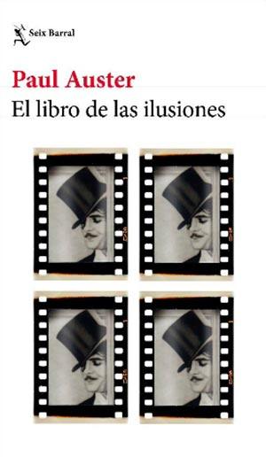 Portada de El libro de las ilusiones